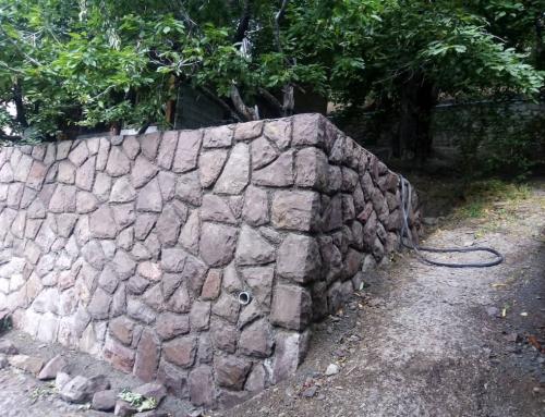دیوارچینی سنگ مالون دماوند